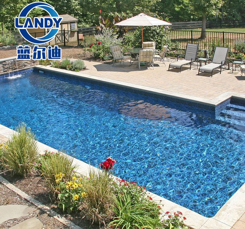 Above Ground Pools - Repair All Metal Side Wall Problems