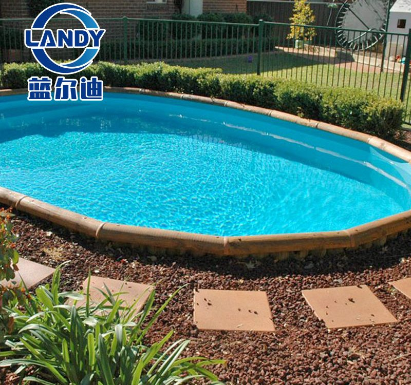 Choices of Swimming Pool Products