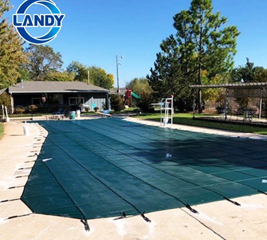 How A Pool Heater Cover Can Extend The Life Of Your Heater