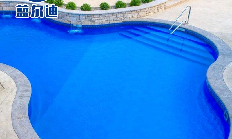How Do Swimming Pool Heat Pumps Work?