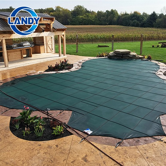Winter is Coming - is Your Swimming Pool Prepared?