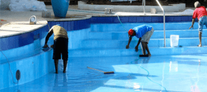 Common Swimming Pool Repairs That You Can Do Yourself!