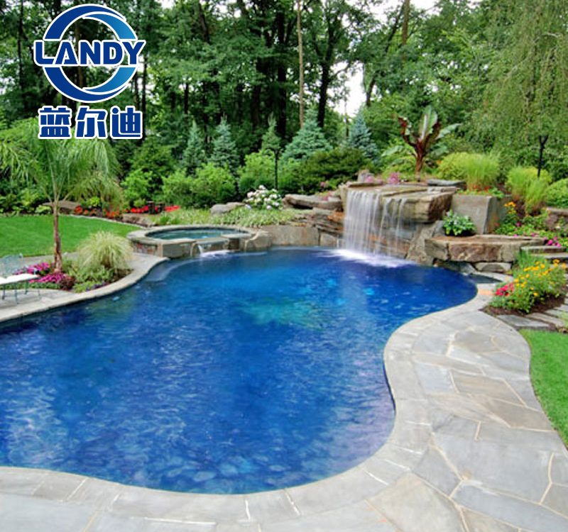 Smart Pool Builders Transcend the Challenges of Vanishing Edge Pool Design